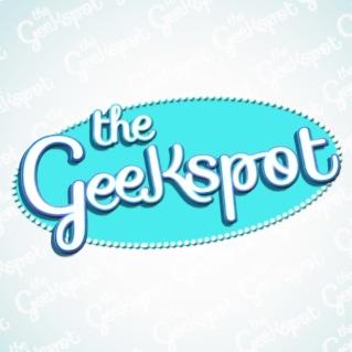 the geek spot